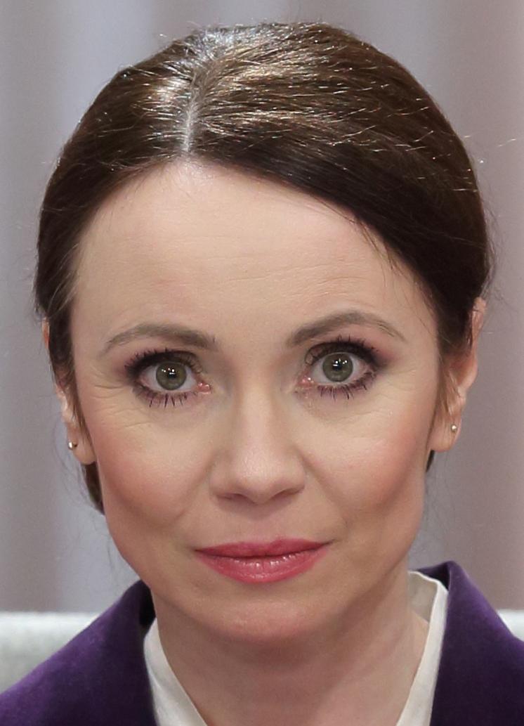 Pavlína Kafková