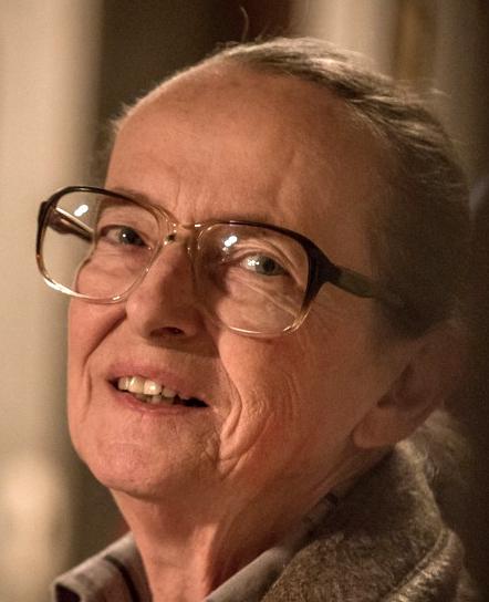 Nika Brettschneiderová