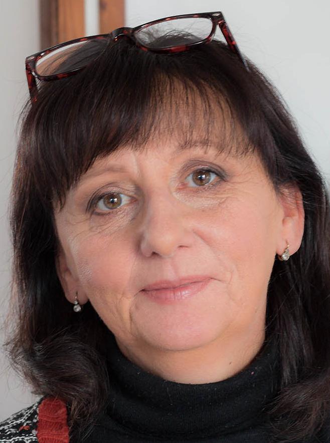Eva Kotková