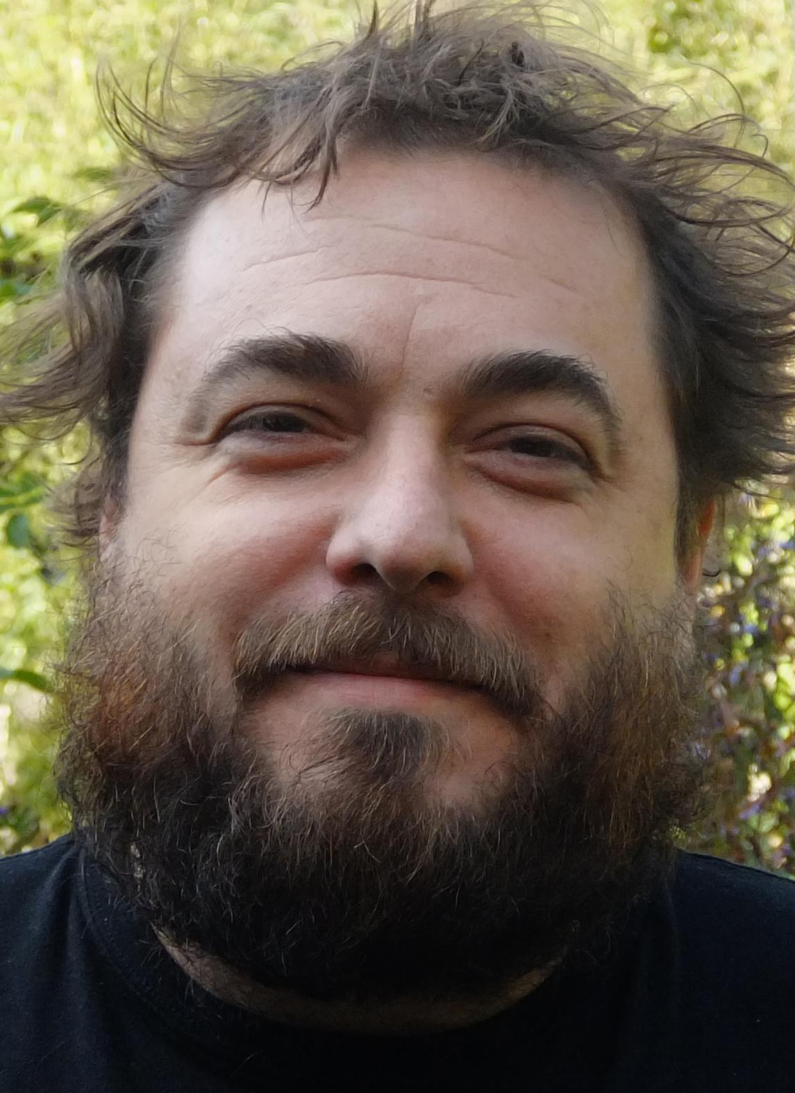 Robert Smolík