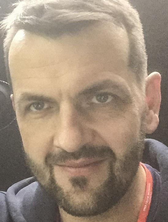 Tomáš Drdácký