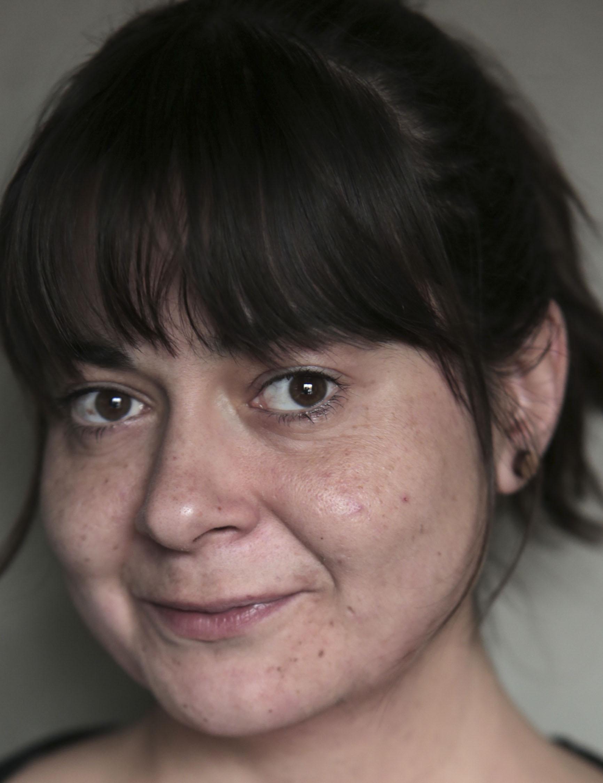 Klára Javoříková