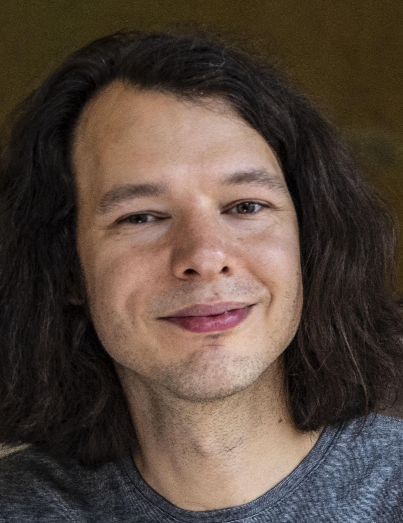 Bohdan Karásek