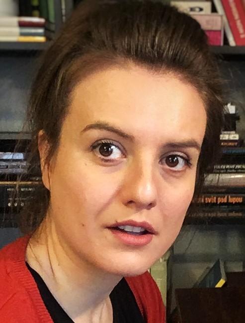 Paulína Bočková