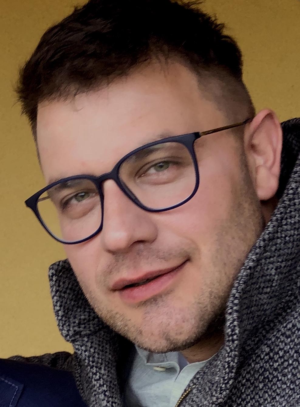 Petr Klein Svoboda