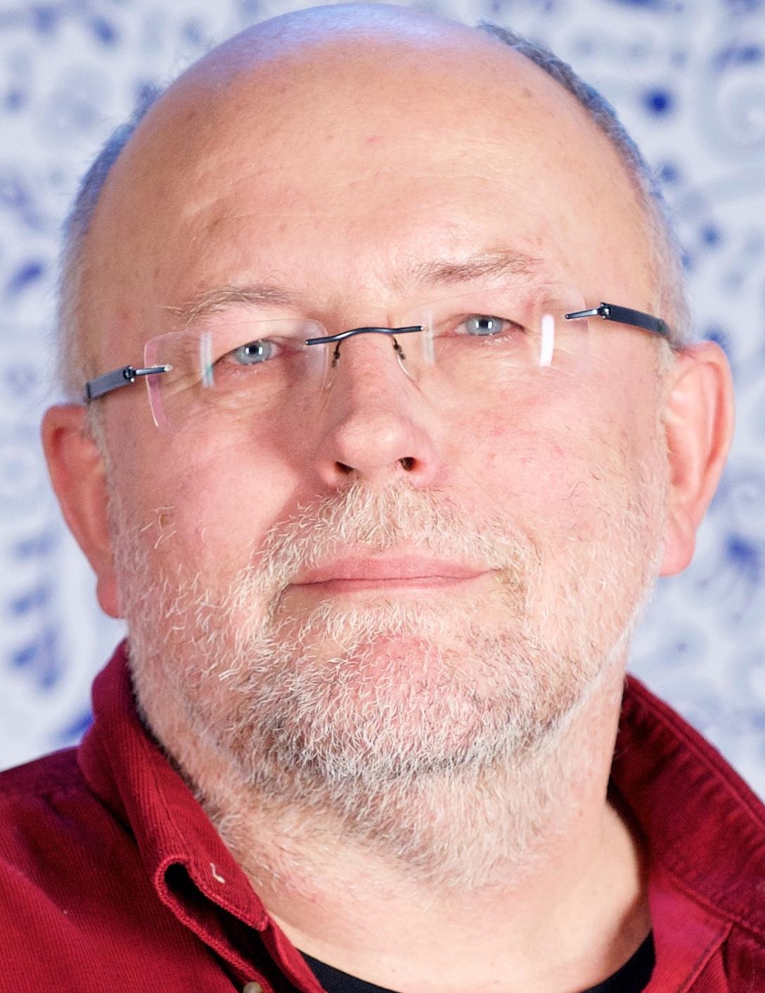 Václav Vohlídal