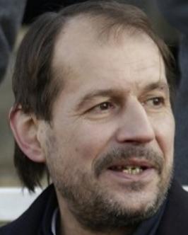 Petr Franěk