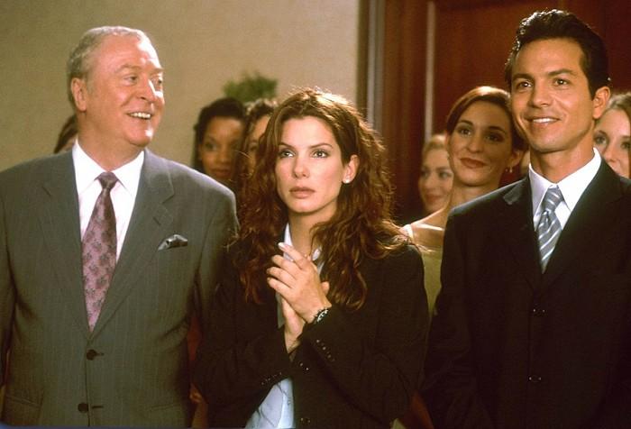 Miss špeciálny agent (2000)