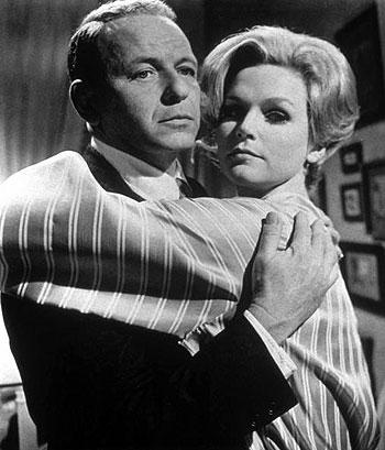 Frank Sinatra veľký penis