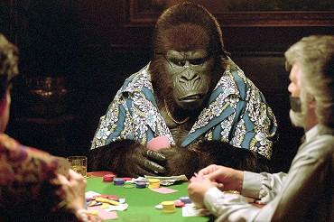 Král džungle 2 / George of the Jungle 2 (2003) | ČSFD.cz