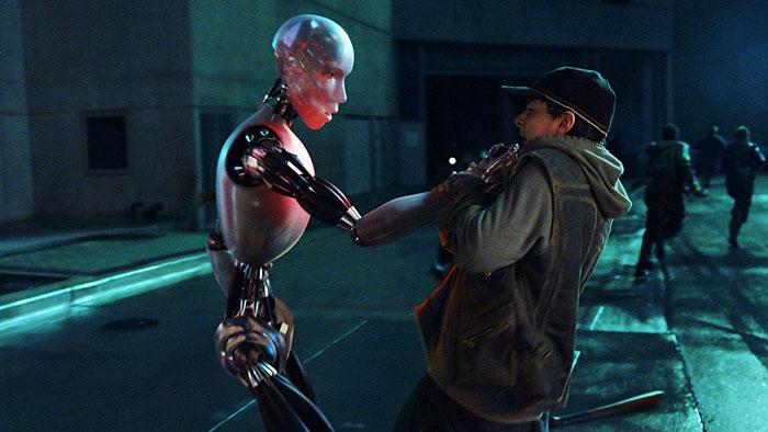 Ja, robot (2004)