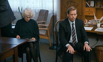 Občan Havel (2007) | ČSFD.cz