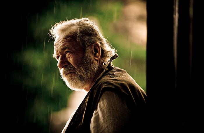 Dešťová víla