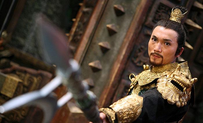 The Forbidden Kingdom Film Tv Tropes