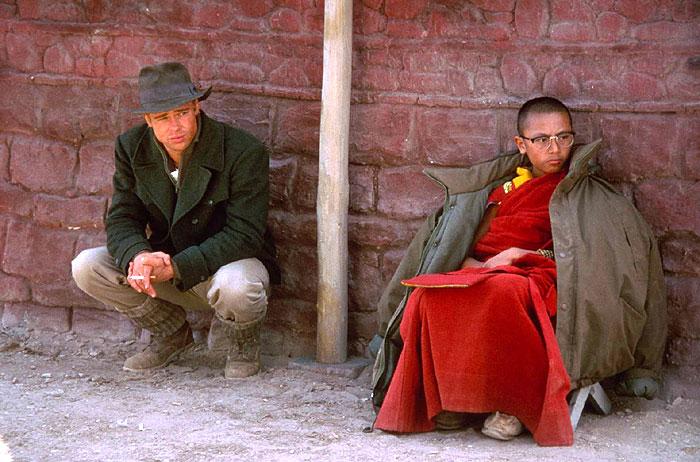 sedm let tibetu online dating
