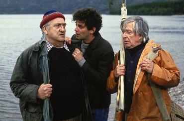 loch ness full movie 1996