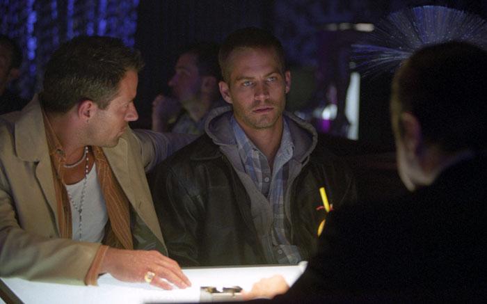 Zbesilý útek (2006)