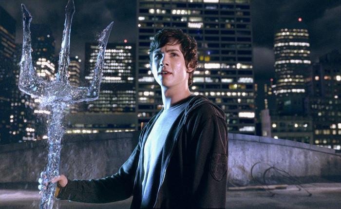 Percy Jackson: Zlodej blesku (2010)