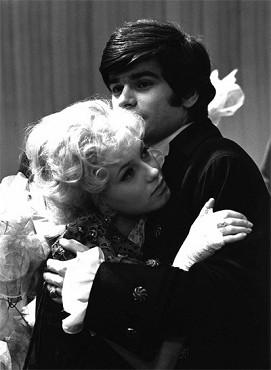 manon lescaut tv film 1970  Čsfdcz