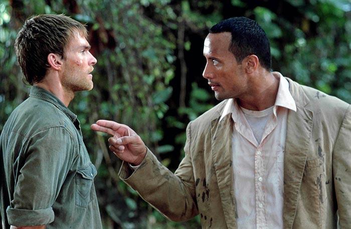 Vitajte v džungli (2003)