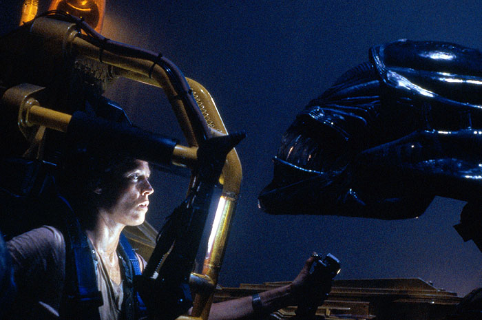 Votrelec 2 (1986)