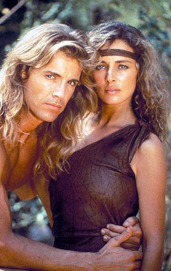 Tarzan 1991