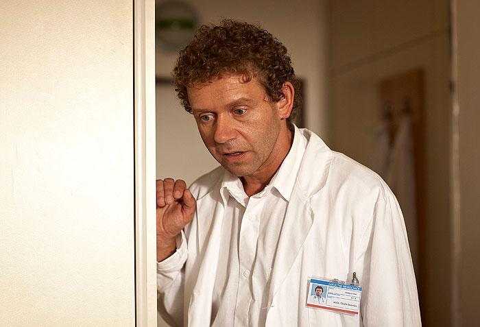 Doktor od jezera hrochů