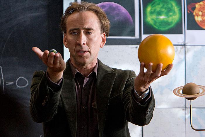 Štvrté proroctvo (2009)