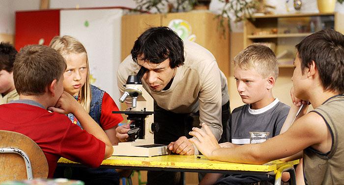 Venkovský učitel