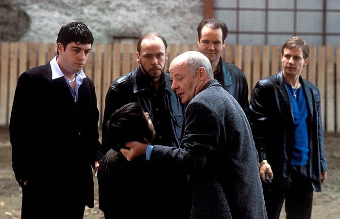 Kto chytá draka (2003)