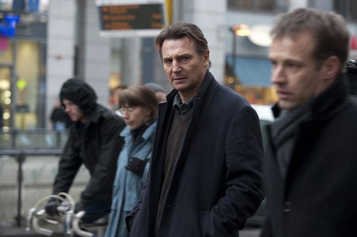 Prenasledovaný (2011)