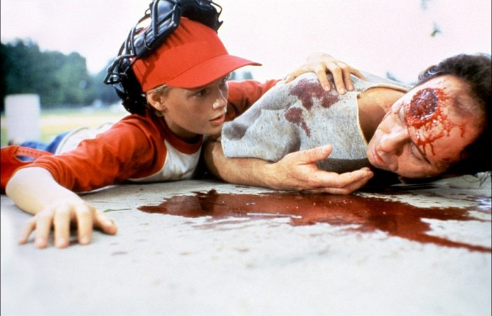 Vzbura strojov (1986)