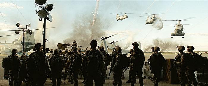 Svetová invázia (2011)