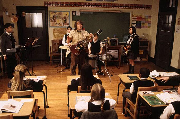 Skola Rocku
