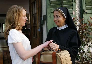 Eine Nonne Zum Verlieben Film