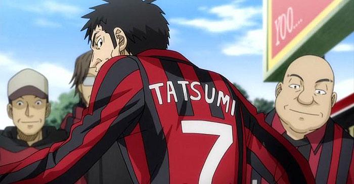 tatsumi a moje randění otázky týkající se randění a vztahů