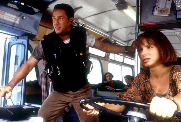 Nebezpečná rýchlosť (1994)