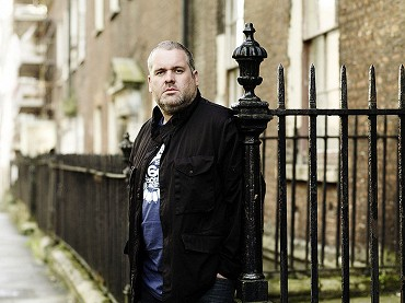Chris Moyles - Who Do You Think You Are - YouTube