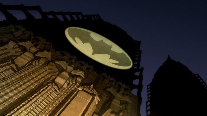 Batman: Návrat Temného rytíře, část 1. (2012)