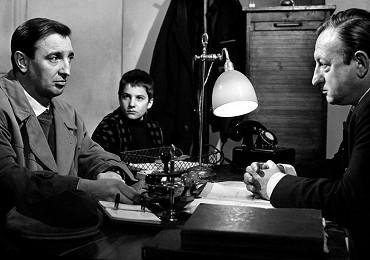 Nikdo mne nem r d les quatre cents coups 1959 - Les 400 coups de francois truffaut ...
