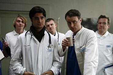 Achtung Arzt