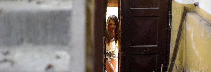 naháňania porno filme Puerto Kostarikský Teen nahé