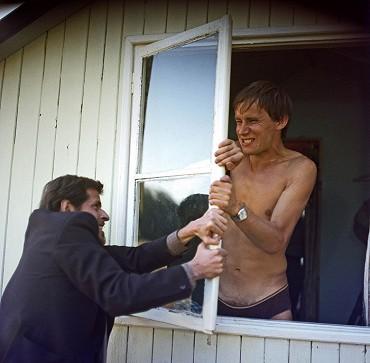 Ochranne Zbarveni Barwy Ochronne 1977 Csfd Cz