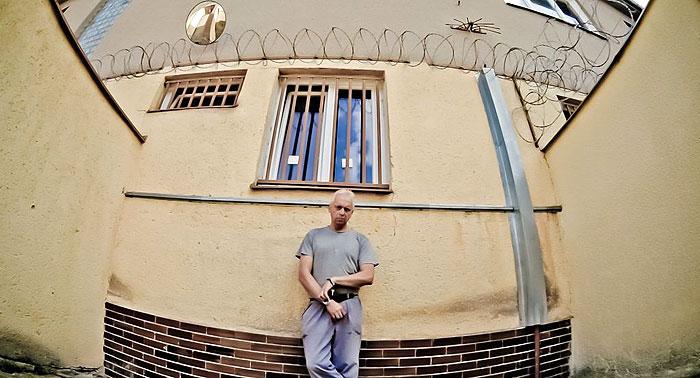 Vězení umění