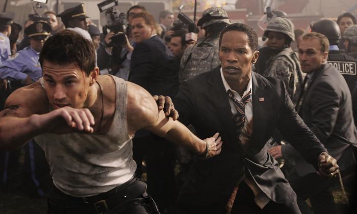 Útok na Biely dom (2013)