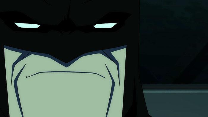 Batman: Návrat Temného rytíře, část 2. (2013)