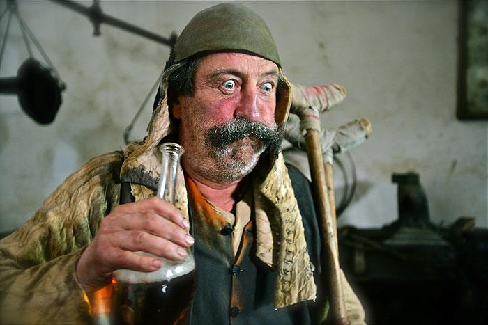 Kovář z Podlesí