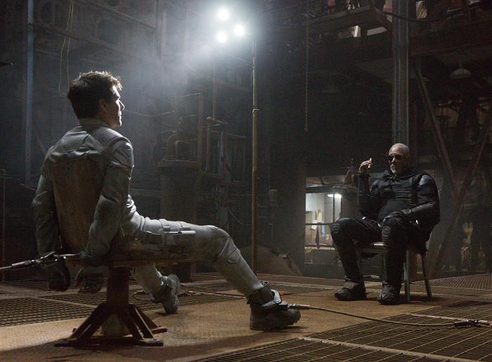 Nevedomí (2013)
