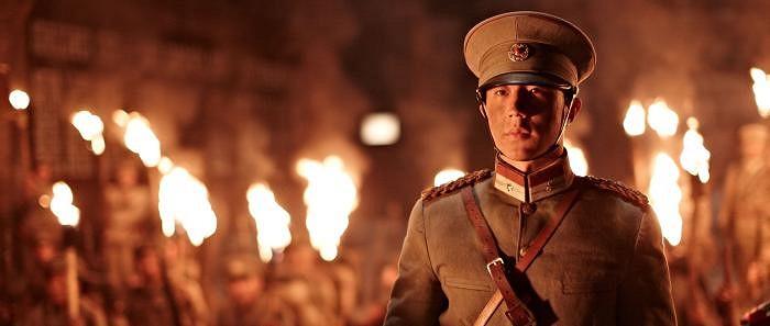 1911: Pád poslednej ríše (2011)
