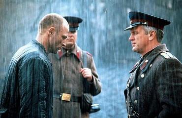 Útek zo Sibíri (2010)